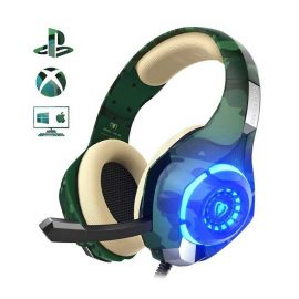 Auriculares Gaming Beexcellent GM 100